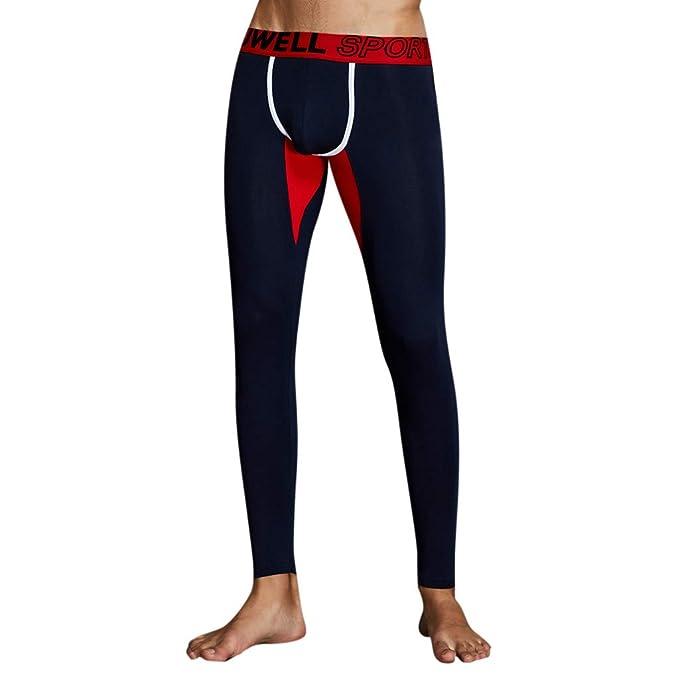 Pantalones Deportivos de Hombre Leggins Hombres Deportivos ...