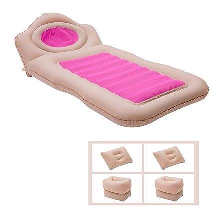 Dividir coche cama inflable coche cama de viaje de cama, de ...