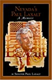Nevada's Paul Laxalt, Paul Laxalt, 0930083091