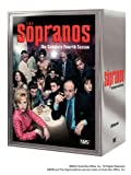 The Sopranos - The Complete Fourth Season [VHS]