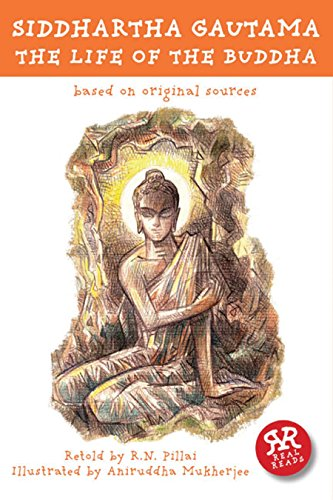 a biography of siddhartha the buddha Legend has it that, on the night siddhartha was conceived, queen  the day of  the buddha's birth is widely celebrated in.