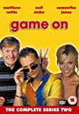 Game On: Complete Series 2 [DVD]