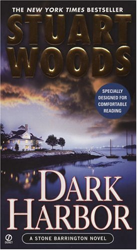 Dark Harbor (A Stone Barrington Novel)