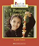 Patterns Everywhere, Julie Dalton, 0516252666