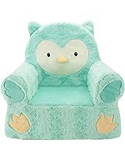 Animal Adventure   Sweet Seats  Children's Plush Chair