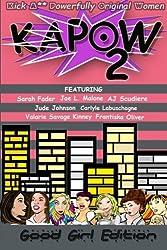 Kapow: Good Girls Edition (Volume 2)