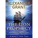 THE LION PROPHECY (The King's Lion Tales Book 2)