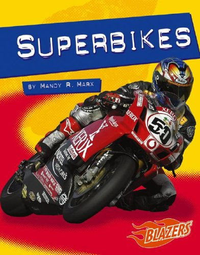 Download Superbikes (Horsepower) pdf epub