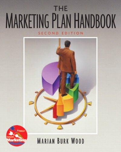 Marketing Plan : Handbook (text only) 2ND EDITION