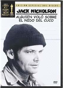 Alguien voló sobre el nido del cuco (Edición especial) [DVD]