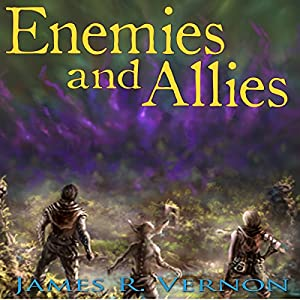 Enemies and Allies Audiobook