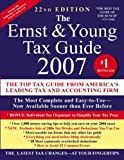 The Ernst and Young Tax Guide 2007, Ernst & Young Llp, 1593154348
