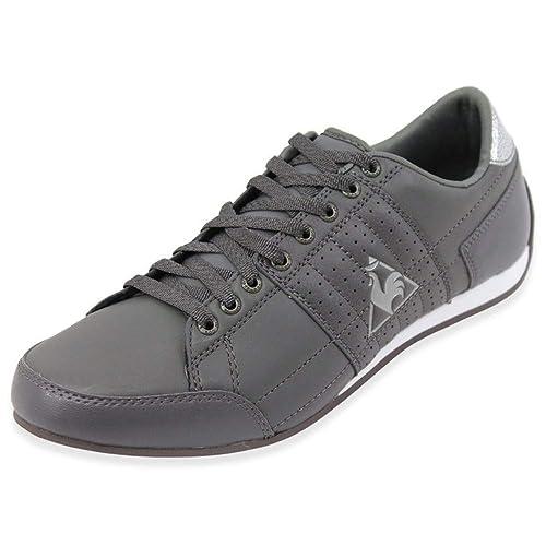 Cuir W Chaussures Eit Femme Sportif Escrimilla Le Coq kOPXiZu