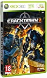MICROSOFT Crackdown 2 [XBOX 360]