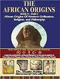 African Origins Vol 2, Muata Ashby, 1884564569