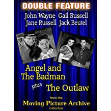 Western Double Feature - Angel and The Badman & The Outlaw