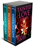 Book cover image for Tainted Love Series Boxed Set