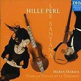 Pour La Violle Et Le Theorbe (Perl, Santana)