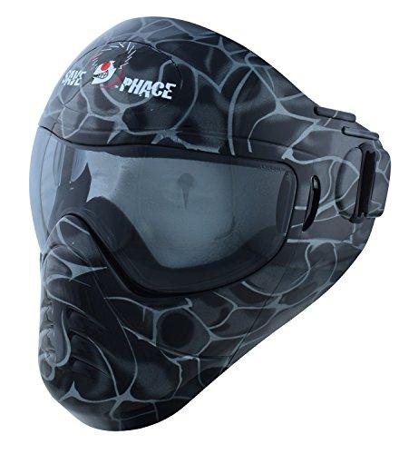 - Save Phace 3012985 Black Mamba Sport Utility Mask 2