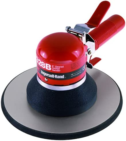 Ingersoll Rand 328B Heavy Duty Air Geared Orbital Sander