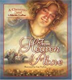 Download From Heaven Above: A Christmas Carol in PDF ePUB Free Online