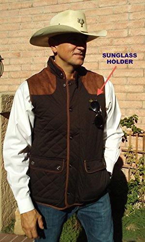 Great Travel Vest Easy Packable BJACKET Mens Stretch Waterproof Breathable Vest