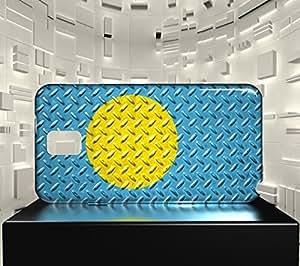 Funda Carcasa para Galaxy Note 3 Bandera PALAU 05