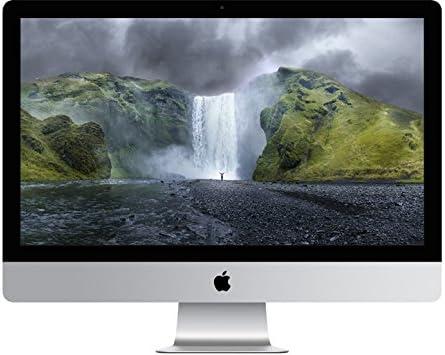 Apple iMac - con Pantalla Retina 5K | 27 Pulgadas a 3,5 GHz: Amazon.es: Informática