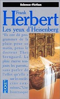 Les yeux d'Heisenberg par Herbert