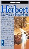 Les yeux d'Heisenberg par Frank Herbert