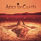 Dirt - Alice In Chains Product Image