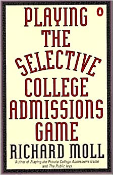 The 5 best college admissions books