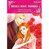 Roses Have Thorns: Harlequin comics