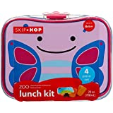 Skip Hop Zoo Lunch Kit, Butterfly