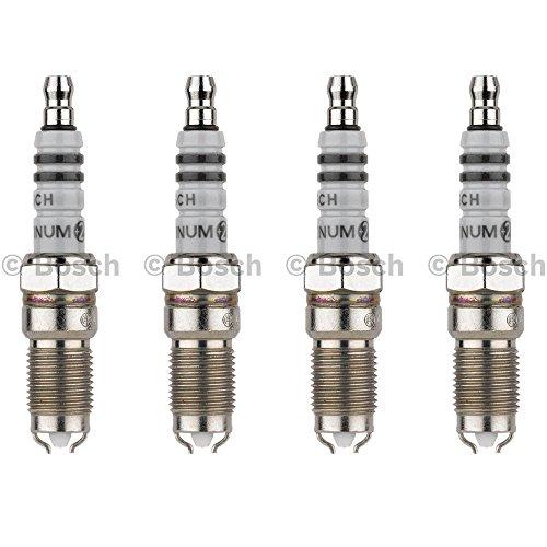 cavalier spark plug 4pack - 9