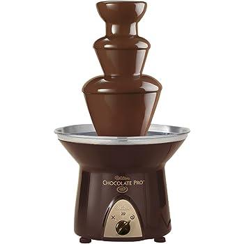 Amazon Rival Cff5 Chocolate Fondue Fountain Kitchen Dining