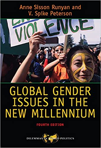 Global gender issues in the new millennium dilemmas in world global gender issues in the new millennium dilemmas in world politics 4th edition kindle edition fandeluxe Images