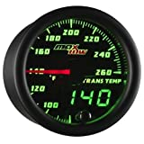 MaxTow Transmission Temperature Gauge by MaxTow