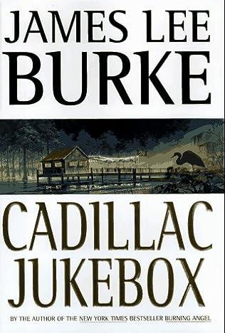 book cover of Cadillac Jukebox