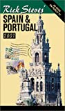 Rick Steves' Spain and Portugal 2001, Rick Steves, 1566912342