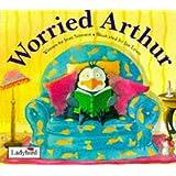 Worried Arthur (Little Stories)