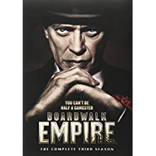 Boardwalk Empire: Complete Third Season (2013)