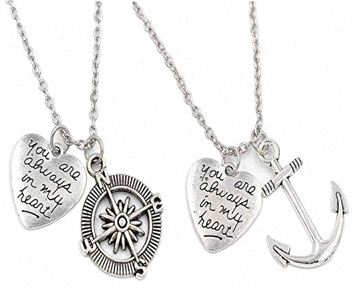 Sobly Jewelry Necklace Forever Valentine Necklace product image