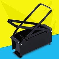 Fabricado para DEMA briquetas de papel prensa Quattro