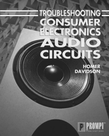 Troubleshooting Consumer Electronic Audio Circuits
