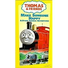 Thomas the Tank Engine & Friends - Make Someone Happy