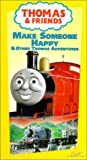 Thomas the Tank Engine & Friends - Make Someone Happy [VHS]