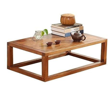 Enjoyable Amazon Com Coffee Tables Tatami Table Bay Window Table Low Creativecarmelina Interior Chair Design Creativecarmelinacom