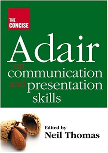 presentation skills in business communication