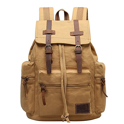 yellow backpack vac - 4